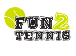 Fun2Tennis logo